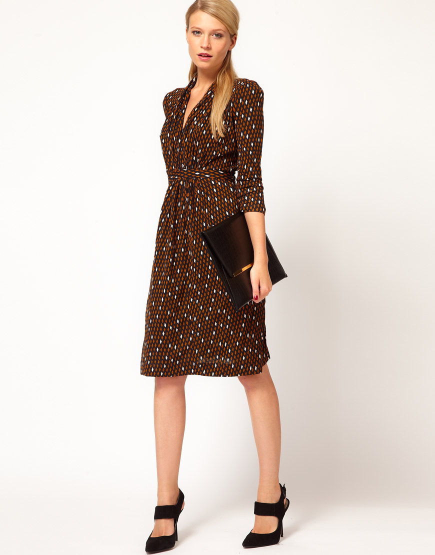 Asos Career Dresses for Fall 2012