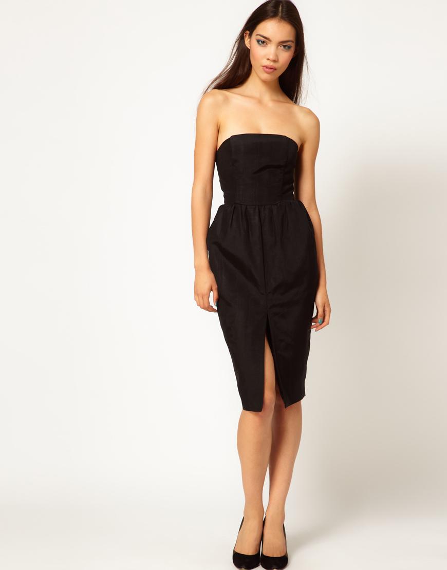 Fall 2012 Dresses