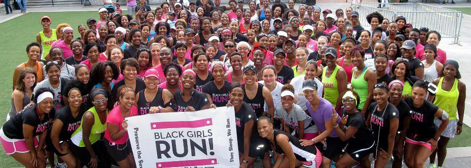Black Girls Run Atlanta