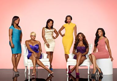 Porsha Stewart and Kenya Moore joins Real Housewives of Atlanta