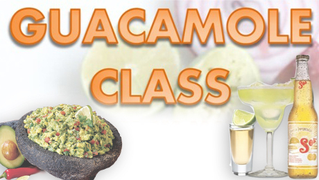 great date deals get ready for cinco de mayo with iAdventure's Guacamole Class